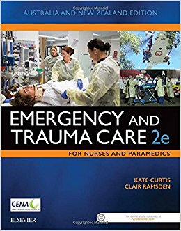 Emergency and Trauma Care for Nurses and Paramedics, 2e-PDF