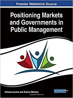 Positioning Markets and Governments in Public Management (Advances in Public Policy and Administration)-EPUB