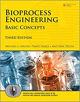Bioprocess Engineering: Basic Concepts (3rd Edition) (Prentice Hall International Series in the Physical and Chemical Engineering Sciences)-EPUB