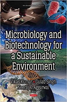 Microbiology and Biotechnology for a Sustainable Environment-Original PDF