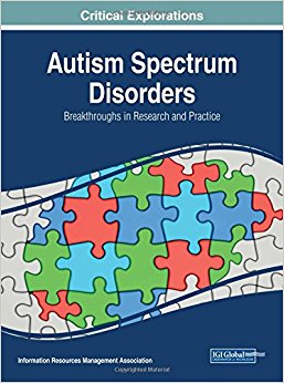 Autism Spectrum Disorders: Breakthroughs in Research and Practice-Original PDF