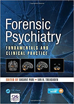 Forensic Psychiatry: Fundamentals and Clinical Practice-Original PDF