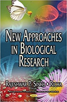 New Approaches in Biological Research-Original PDF