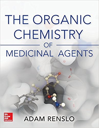 Organic Chemistry of Medicinal Agents-Original PDF