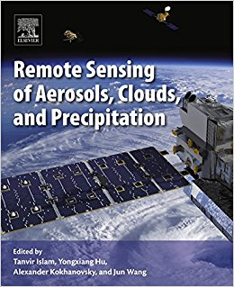 Remote Sensing of Aerosols, Clouds, and Precipitation-EPUB