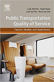 Public Transportation Quality of Service: Factors, Models, and Applications-Original PDF