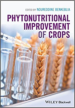Phytonutritional Improvement of Crops-EPUB