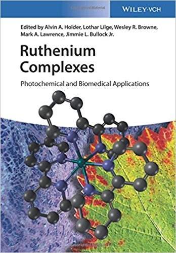 Ruthenium Complexes: Photochemical and Biomedical Applications-EPUB
