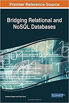 Bridging Relational and NoSQL Databases (Advances in Data Mining and Database Management)-Original PDF