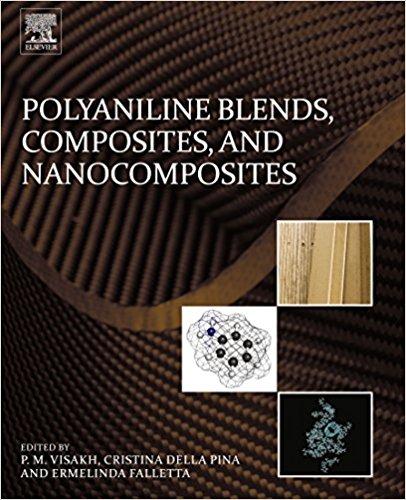 Polyaniline Blends, Composites, and Nanocomposites-Original PDF