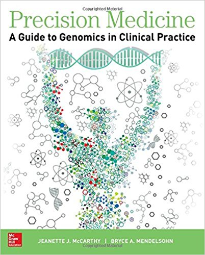Precision Medicine: A Guide to Genomics in Clinical Practice-Original PDF