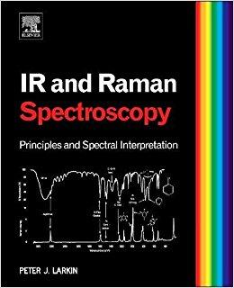 Infrared and Raman Spectroscopy: Principles and Spectral Interpretation-Original PDF