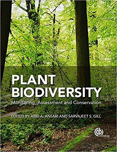 Plant Biodiversity: Monitoring, Assessment and Conservation-Original PDF