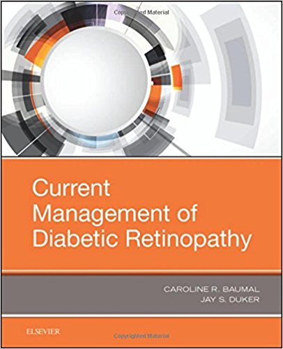 Current Management of Diabetic Retinopathy, 1e -PDF