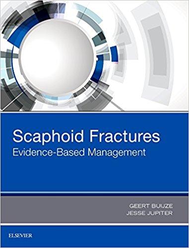 Scaphoid Fractures: Evidence-Based Management, 1e-PDF