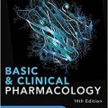 Basic and Clinical Pharmacology 14E-Original PDF