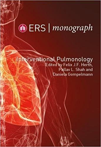 Interventional Pulmonology (ERS Monograph)-Original PDF