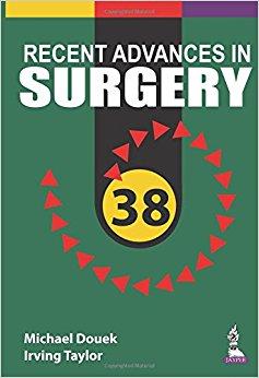 Recent Advances in Surgery 38-Original PDF