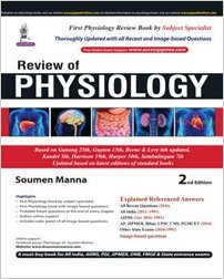 Review of Physiology 2nd Revised edition-Original PDF