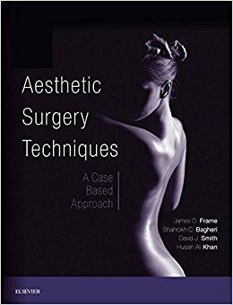 Aesthetic Surgery Techniques: A Case-Based Approach, 1e-Original PDF+Videos