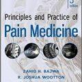 Principles and Practice of Pain Medicine 3rd Edition-Original PDF