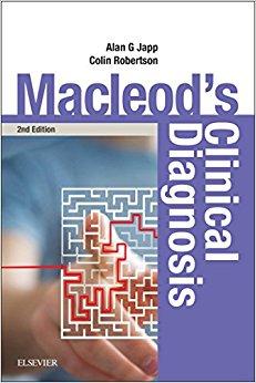 Macleod's Clinical Diagnosis, 2e-Original PDF