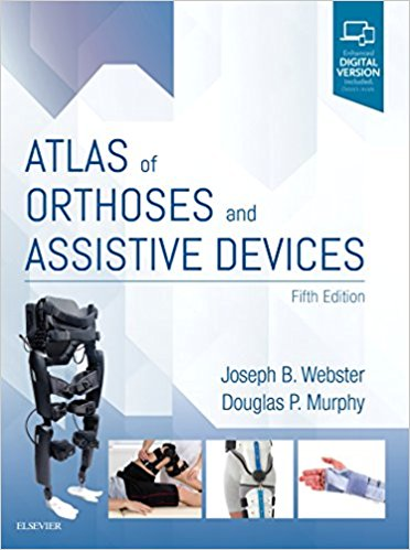 Atlas of Orthoses and Assistive Devices, 5e-Original PDF