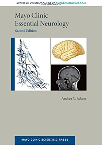 Mayo Clinic Essential Neurology (Mayo Clinic Scientific Press) 2nd Edition-Original PDF