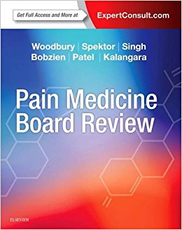 Pain Medicine Board Review, 1e-High Quality PDF