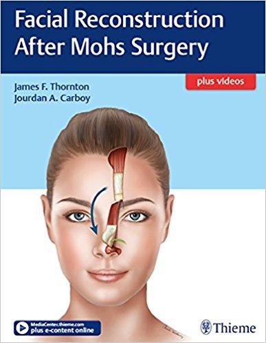 Facial Reconstruction After Mohs Surgery-Original PDF+Videos