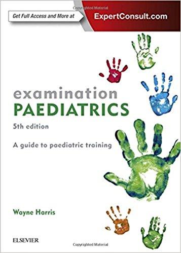 Examination Paediatrics, 5e-Original PDF