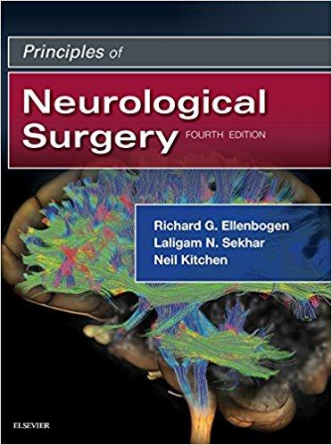 Principles of Neurological Surgery, 4e-Original PDF