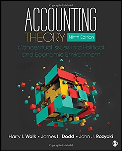 accounting theory Accounting theory approach 1 the nature of accounting theory approach the primary objective of accounting theory is to provide a basis for the prediction and explanation of accounting behavior and events.