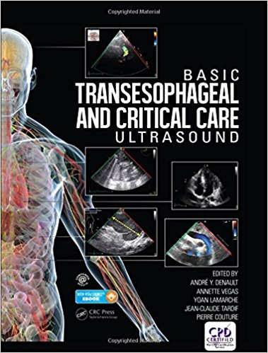 Basic Transesophageal and Critical Care Ultrasound-Original PDF