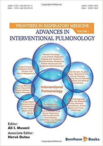 Advances in Interventional Pulmonology (Frontiers in Respiratory Medicine)-Original PDF