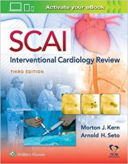 SCAI Interventional Cardiology Review Third edition-EPUB