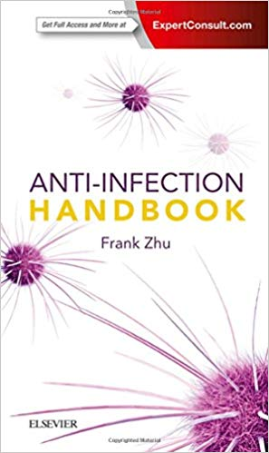 Anti-Infection Handbook, 1e-Original PDF
