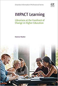 IMPACT Learning: Librarians at the Forefront of Change in Higher Education (Chandos Information Professional Series)-Original PDF