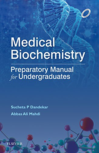 Medical Biochemistry: Exam Preparatory manual E-Book-Original PDF