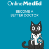 OnlineMedEd for USMLE Board Review 2018 (Clinical) Videos+PDFs