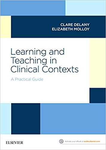 Learning and Teaching in Clinical Contexts: A Practical Guide -Original PDF