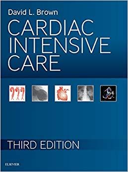 Cardiac Intensive Care 3rd Edition-Original PDF