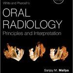 White and Pharoah's Oral Radiology: Principles and Interpretation 8th Edition-Original PDF