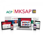 Medical Knowledge Self-Assessment Program 18 (MKSAP 18 website Complete) – Online Edition Part A