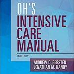 Oh's Intensive Care Manual 8th Edition-Original PDF