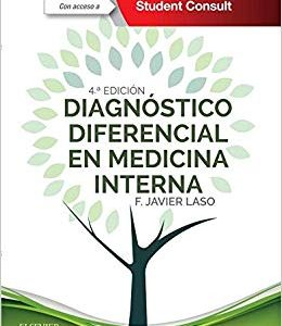 DIAGNÓSTICO DIFERENCIAL EN MEDICINA INTERNA (Spanish) 4th Edicion-Original PDF