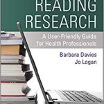Reading Research: A User-Friendly Guide for Health Professionals-Original PDF
