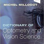 Dictionary of Optometry and Vision Science 8th Edition-Original PDF