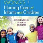 Wong's Nursing Care of Infants and Children 11th Edition-Original PDF