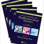 Encyclopedia of Biopharmaceutical Statistics – Four Volume Set, 4th Edition-Original PDF